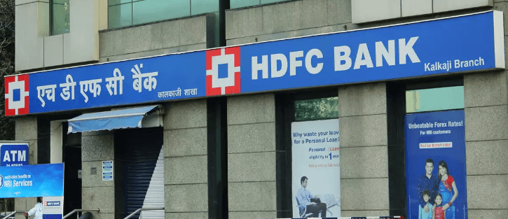 Indian HDFC